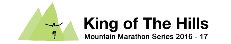 King of the Hills Mountain Marathon Series 16-17