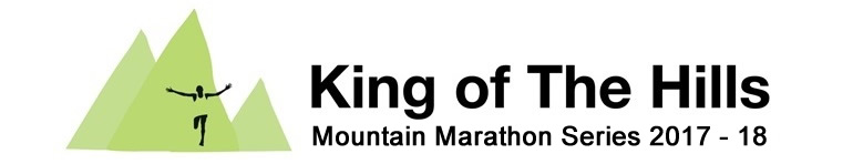 King of the Hills Mountain Marathon Series 17-18